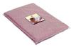 Покрывало детское 110х140 Luxberry Звездочка розовое