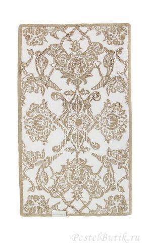 Элитный коврик для ванной Giverny 770 бежевый от Abyss & Habidecor