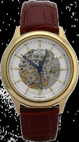 Купить Наручные часы Rotary GS02966/A/02 по доступной цене
