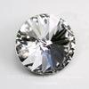 1122 Rivoli Ювелирные стразы Сваровски Crystal (SS39) 8,16-8,41 мм