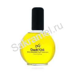 Famous Names, Dadi Oil 72 ml