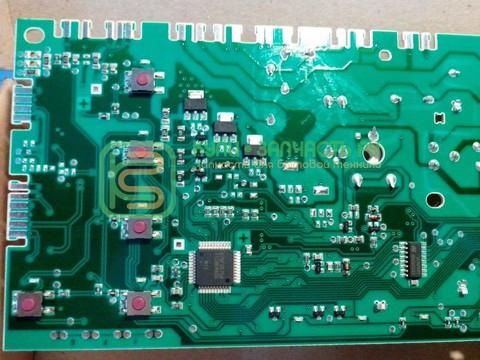 Модуль для стиральной машины Whirlpool (Вирпул) - 481288818329