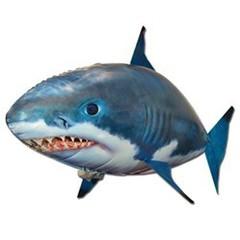Летающая рыба  Акула, 57