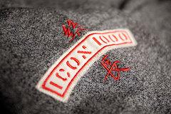 Icon 1000 Shangri-LA толстовка