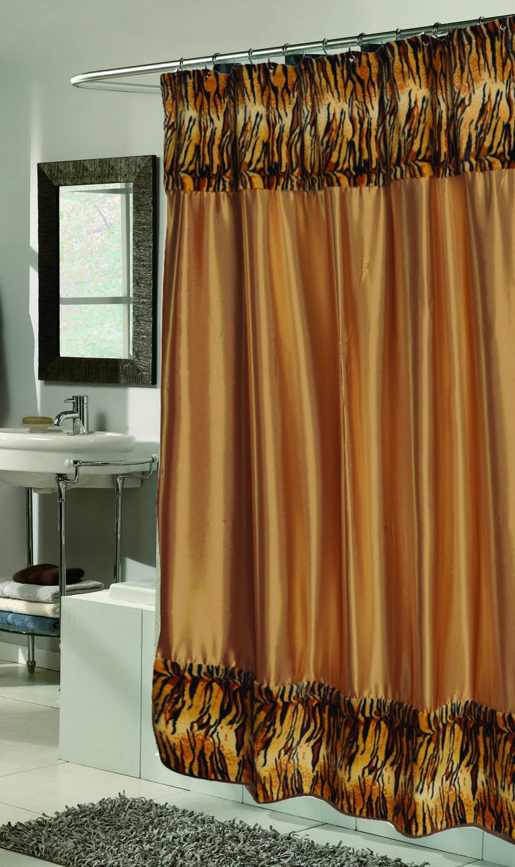 Шторки Элитная шторка для ванной Panthera-Tiger Fur от Carnation Home Fashions elitnaya-shtorka-dlya-vannoy-panthera-tiger-fur-ot-carnation-ssha-kitay.jpg