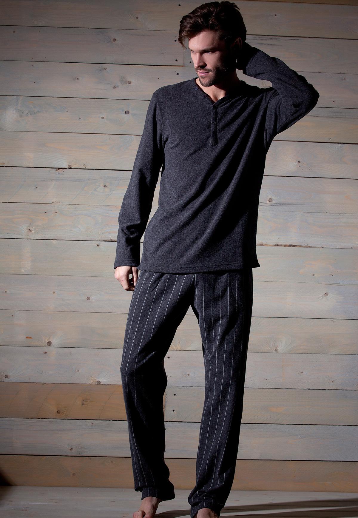 Комплект мужской домашней одежды Verdiani (Домашние костюмы и пижамы)