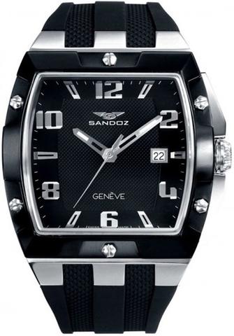 Купить Наручные часы Sandoz SZ 81311-55 по доступной цене