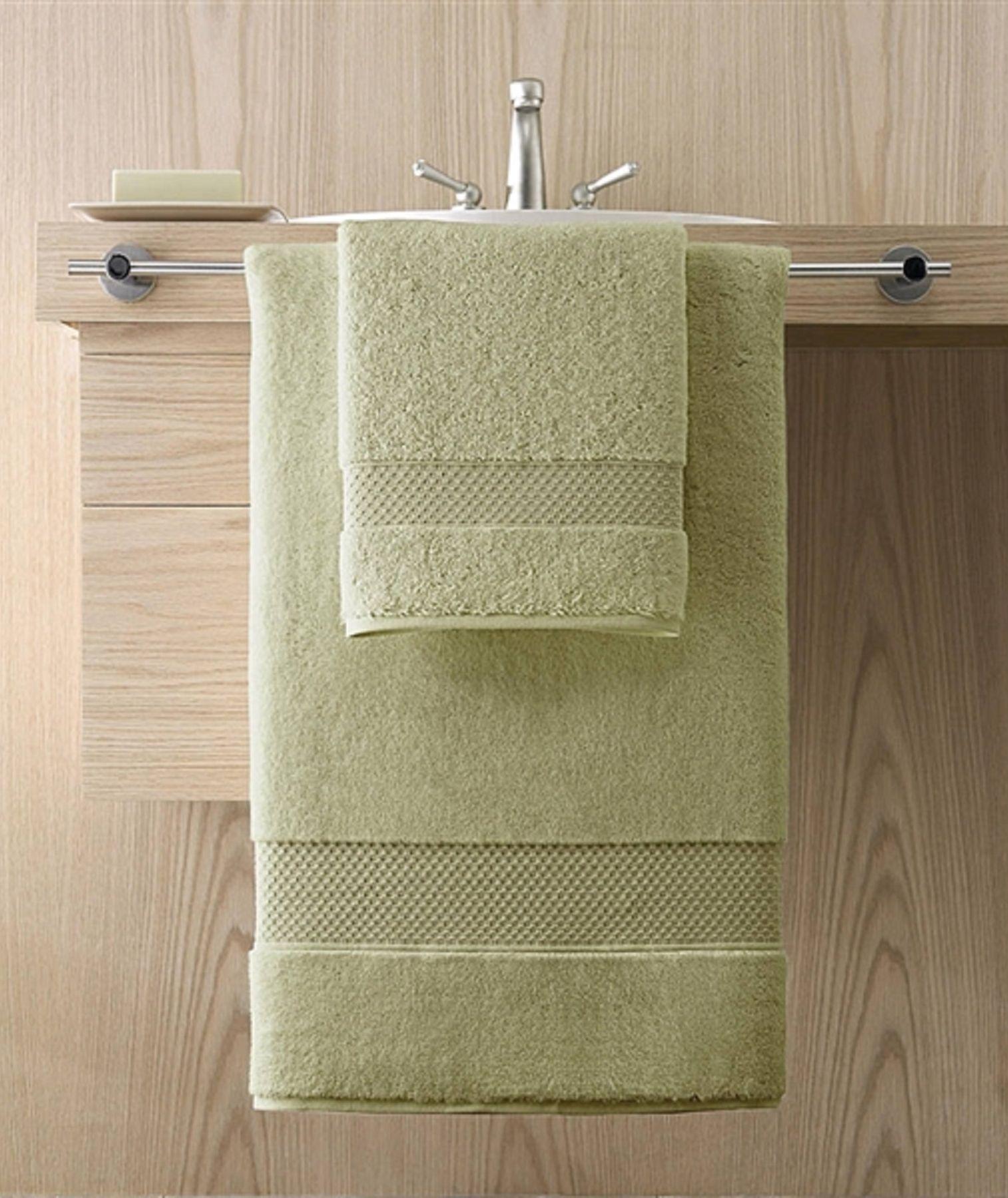 Коврики для ванной Банный коврик 51x86 Kassatex Elegance Thyme elitnyy-bannyy-kovrik-elegance-thyme-ot-kassatex-portugaliya.jpg