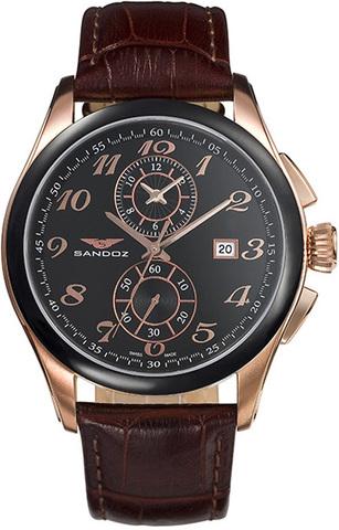 Купить Наручные часы Sandoz SZ 81339-95 по доступной цене