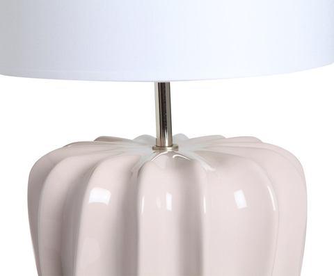 Элитная лампа настольная Cream от Sporvil