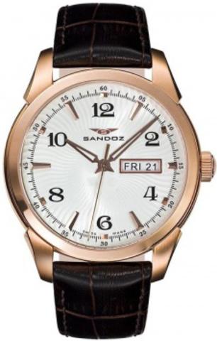 Купить Наручные часы Sandoz SZ 72599-90 по доступной цене