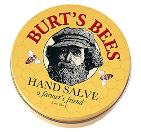 Бальзам для рук, Burt's Bees