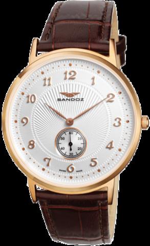Купить Наручные часы Sandoz SZ 81271-60 по доступной цене