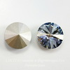 1122 Rivoli Ювелирные стразы Сваровски Crystal Blue Shade (SS39) 8,16-8,41 мм ()