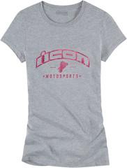 Icon Flagrant футболка женская