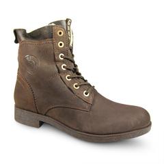 Ботинки #1 Westriders
