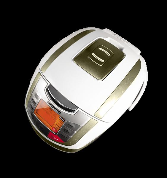Мультиварка Redmond RMC-M45021 (Белая)
