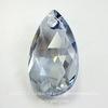 6106 Подвеска Сваровски Капля Crystal Blue Shade (28 мм) ()
