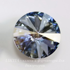 1122 Rivoli Ювелирные стразы Сваровски Crystal Blue Shade (SS39) 8,16-8,41 мм