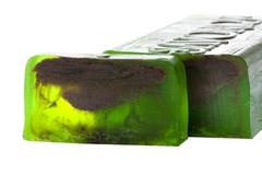 Натуральное мыло Модный стиль (яблоко и корица), 100g ТМ Savonry