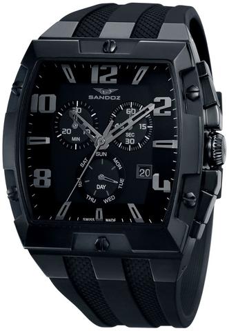 Купить Наручные часы Sandoz SZ 81315-99 по доступной цене