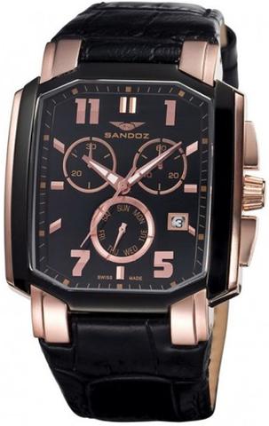 Купить Наручные часы Sandoz SZ 81291-95 по доступной цене