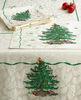 Элитная скатерть Spode Christmas Tree от Avanti