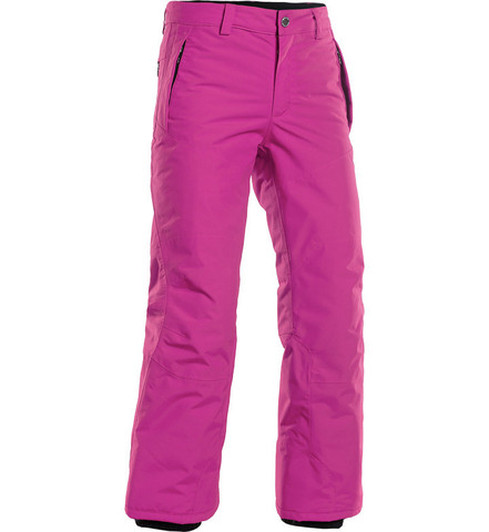 Брюки горнолыжные  8848 Altitude Steller Pink детские