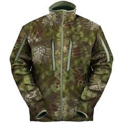 Куртка Einar Windsheer (Mandrake)