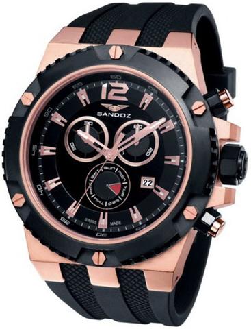 Купить Наручные часы Sandoz SZ 81337-95 по доступной цене