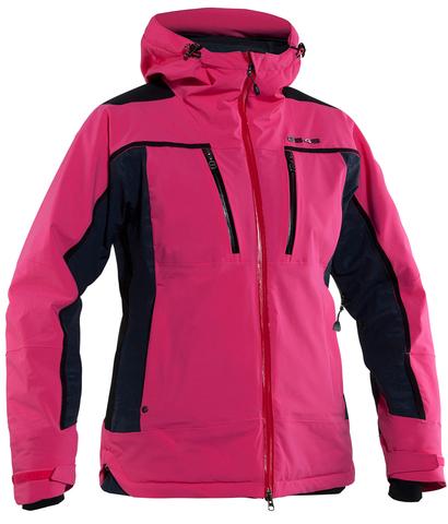 Горнолыжная куртка 8848 Altitude Diana Cerise женская