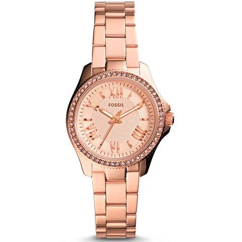 Купить Наручные часы Fossil AM4578 по доступной цене