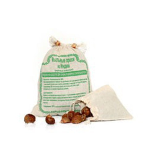 Мыльные орехи, 1 кг.