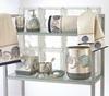 Элитная шторка для ванной Hampton Shells от Avanti