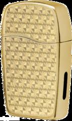 Зажигалка Zippo Blu, Golden Hologram 30033
