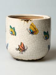 Шамотная ваза WB110017M