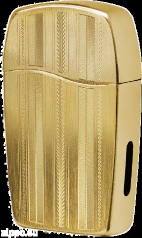 Купить Зажигалка Zippo Blu, Gold Tuxedo 30005 по доступной цене