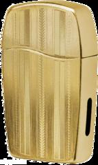 Зажигалка Zippo Blu, Gold Tuxedo 30005