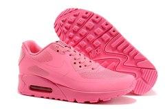 Кроссовки женские Nike Air Max 90 HYP Light Pink