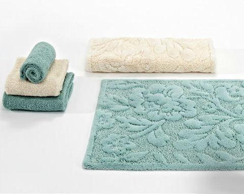 Элитный коврик для ванной Brighton 101 натуральный от Abyss & Habidecor