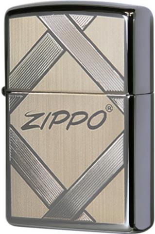 Купить Зажигалка Zippo Unparalleled Tradition, Black Ice 20969 по доступной цене