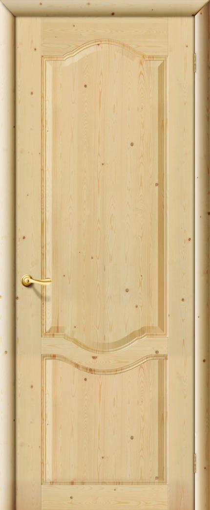 Двери без сучков