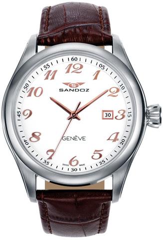 Купить Наручные часы Sandoz SZ 81341-00 по доступной цене