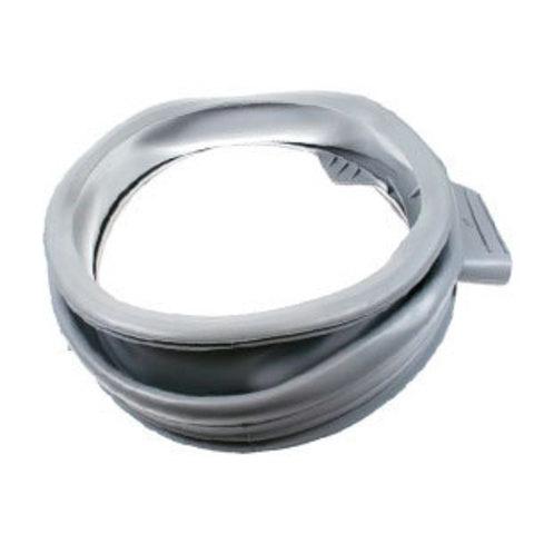 Манжета люка (уплотнитель двери) для стиральной машины Indesit (Индезит) / Ariston (Аристон) 032850, 057462 ОРИГИНАЛ, см. GSK004AR