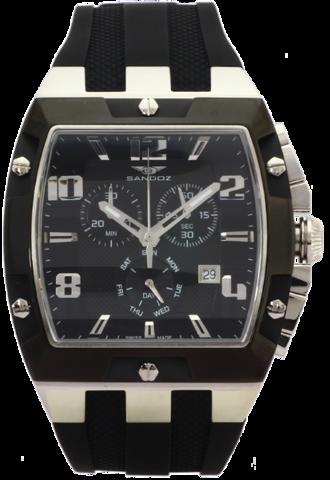 Купить Наручные часы Sandoz SZ 81315-55 по доступной цене