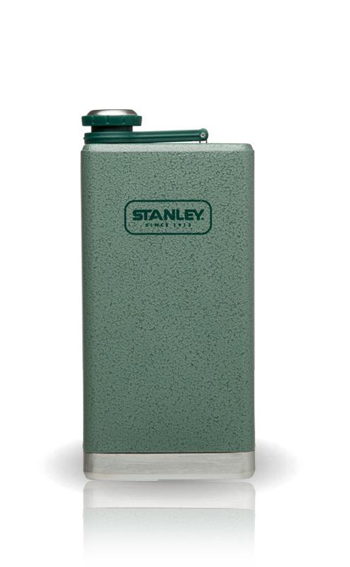 Фляга Stanley Adventure (0.35 литра) темно-зеленая
