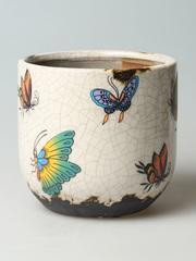 Шамотная ваза WB 110017S