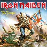 Iron Maiden / The Trooper (Single)(7