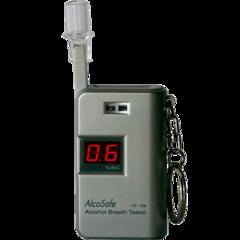 Алкотестер AlcoSafe kx-168pro