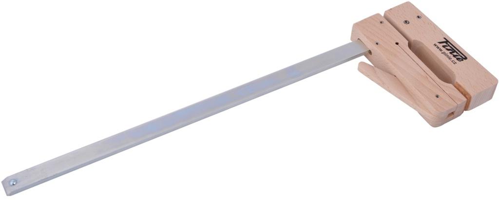 Струбцина деревянная 600 мм  Pinie 30-600